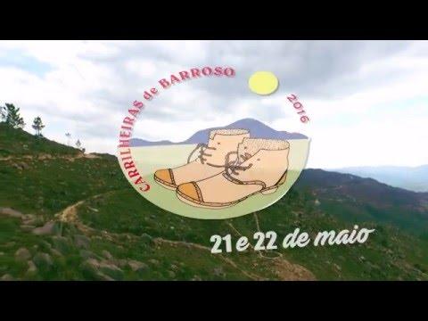 MONTALEGRE - XIII Carrilheiras de Barroso
