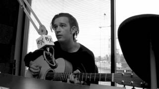"""The 1975 """"Sex"""" (Acoustic)"""