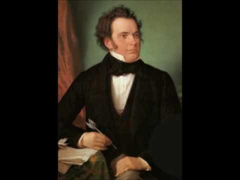 Schubert:Arpeggione Sonata in A major D821 ⅡAdagio