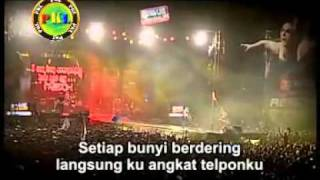 Slank - I Miss You But I Hate You (Live)