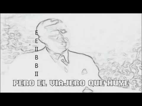 CARLOS GARDEL VOLVER VIDEO LETRA