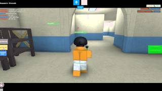 Roblox Tid med tolen12 Del 6 The mad Paintball!