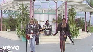 Blue System - Love Is Such A Lonely Sword (ZDF-Fernsehgarten 09.09.1990) (VOD)