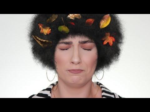 גזרו לי את כל השיער! אני לא מאמינה שככה השיער שלי נראה