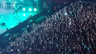 Video Bring Me The Horizon –Sleepwalking (Live at Saint Petersburg, Sibur Arena, 08.12.2015); 2160p download MP3, 3GP, MP4, WEBM, AVI, FLV Oktober 2018