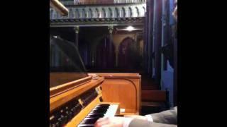 Te Deum (extract) - Marc-Antoine Charpentier YouTube Thumbnail