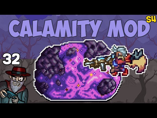how do i install calamity mod