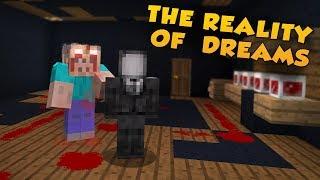 PESADILLAS REALES | THE REALITY OF DREAMS | Mapa