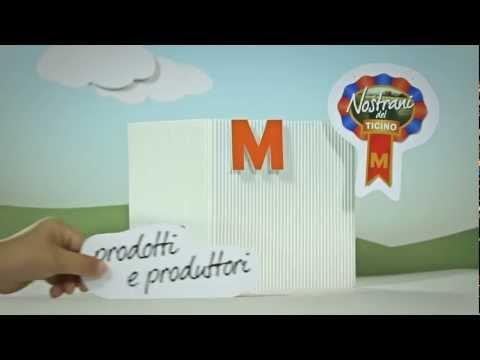 Cooperativa Migros Ticino - Nostrani del Ticino