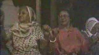 Kozlupınar 1997 - Düğün-7
