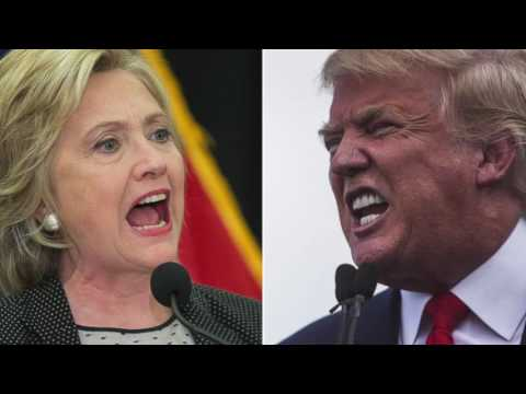 The United States Presidential Elections