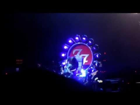 Foo Fighters - Something From Nothing - Pittsburgh - Aug 2015