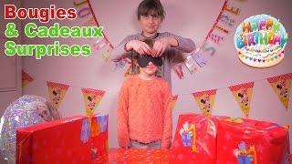 ANNIVERSAIRE • Bon anniversaire Athena 5 ans DEMI SWAP :) - Studio Bubble Tea unboxing Video