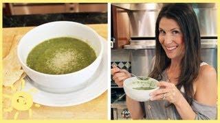 Meg | Easy Broccoli Soup For Kids