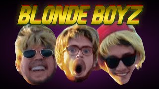 One of Cyndago's most viewed videos: Blonde Boyz | Cyndago Original Music Video
