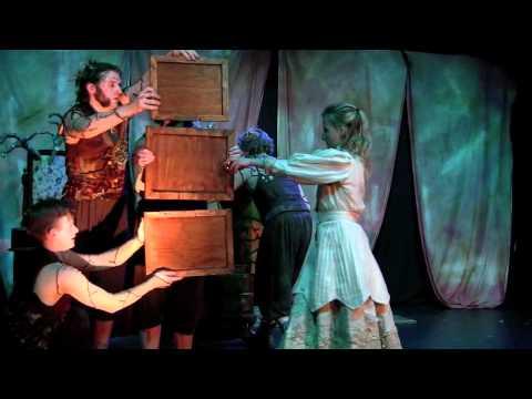 Angel Exit Theatre's The Secret Garden