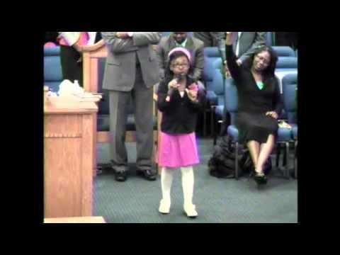 09-14-13, Sister Sarah Smith, Challenge Yourself For Spiritual Renewal