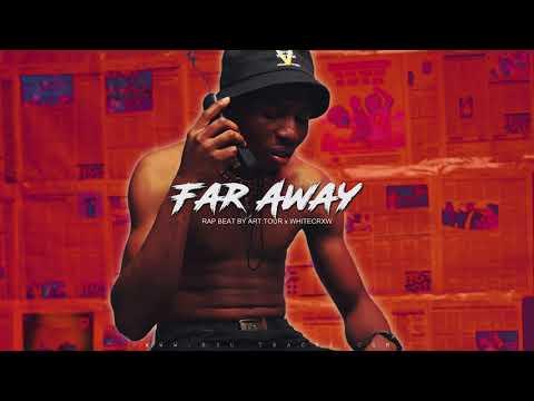 "Sick Rap Instrumental ""FAR AWAY"" | Dope Rap Trap Beat | #rapbeat"