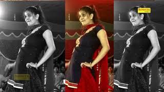 Teri aakhya Ka Yo Kajal Sapna Choudhary new song