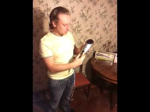 Отзыв от клиента на ручной массажёр Joy - YouTube