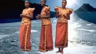 Amkeni Fukeni Choir Mbinguni Kwa Baba Official Video