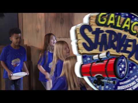 Galactic Starveyors - 2017 VBS