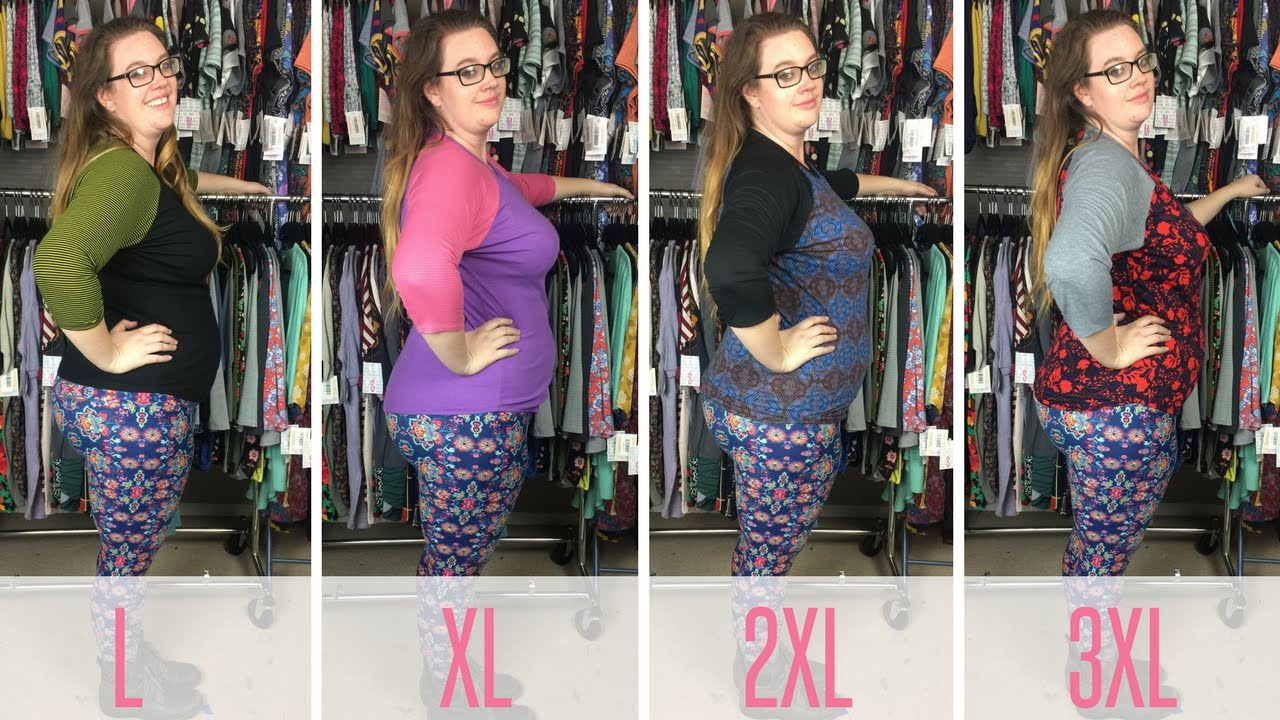 Lularoe We Love The Randy Sizing Fit And Try On L 3xl Youtube