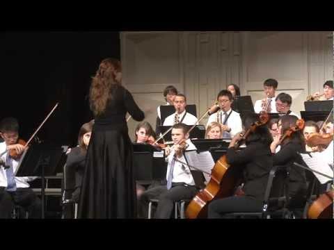 Blair's Instrumental Music Program
