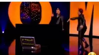 2 asian men doing a live magician comedy show- Hilarious and well done ( MUST WATCH !!! )