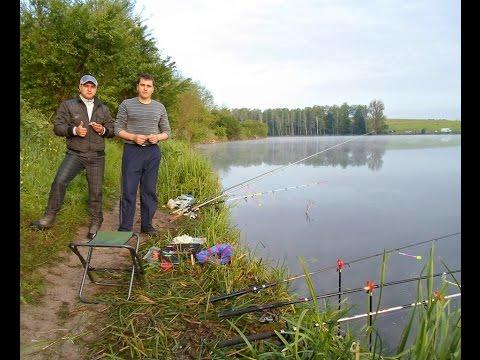 монтаж поплавочной снасти для ловли карпа