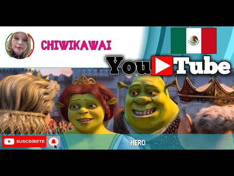 Shrek 2 - Holding Out For A Hero (instrumental)