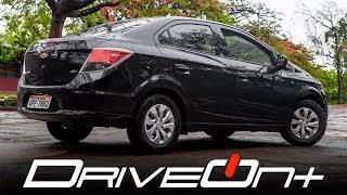 Chevrolet Prisma Joy 1.0 - Driveoncars (Avaliação)
