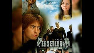 PERSETERUAN Official Film Trailer HD