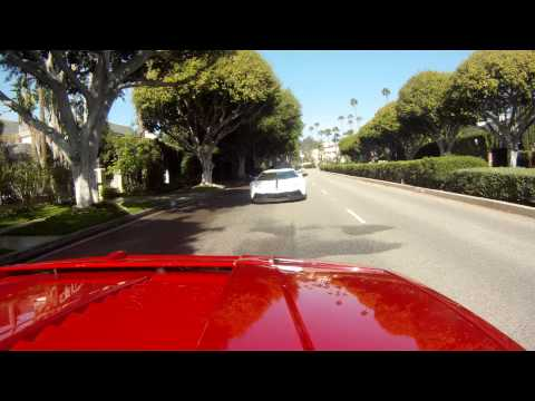 Alex Lamborghini Gallardo Spyder @ Supercar sunday, Lamborghini day Feb 16th
