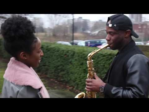 🎷Tekno - Diana Instrumental [Saxophone Cover] + Fun Video 🎷