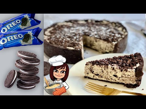 No Bake Oreo Cream Cheese-Cake Recipe Without Oven || BD 5-Minute Crafts&Recipes