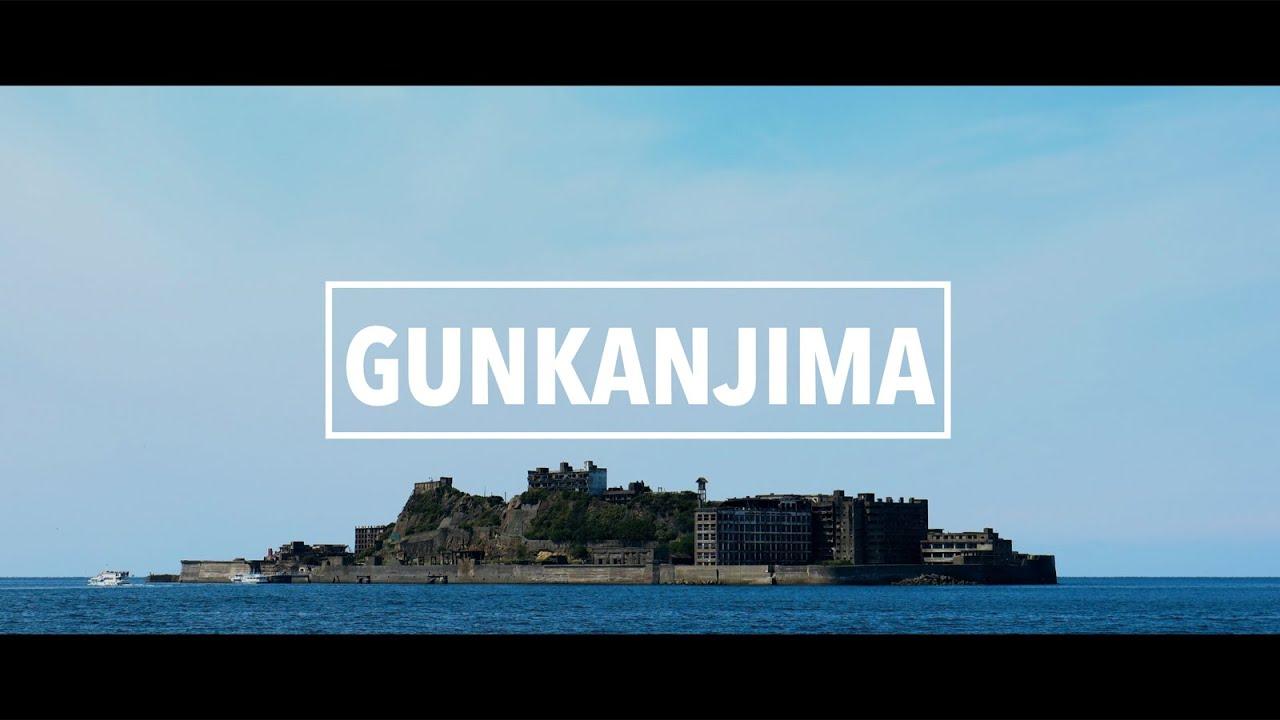 Hashima Island Movie