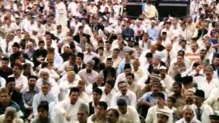 Urdu Nazm: Islam Ahmadiyya Jalsa Salana, Yeh Jalsa Hamara