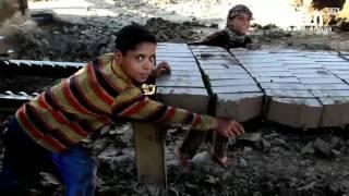 فيديو.. نصف مليون طفل يتركون التعليم ويتجهون إلى سوق العمل بالعراق