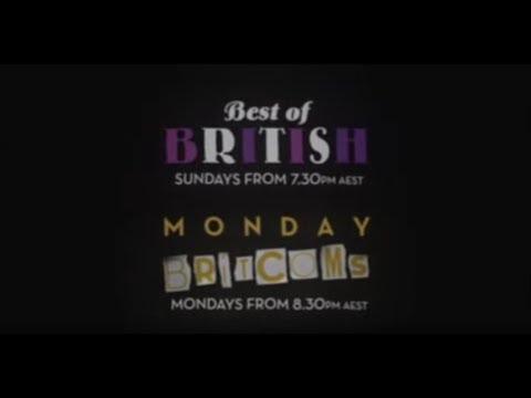 Comedy Channel Promo - VO Rupert Degas