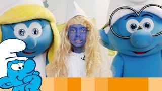 Belgium: Uniquely Phenomenal • Os Smurfs