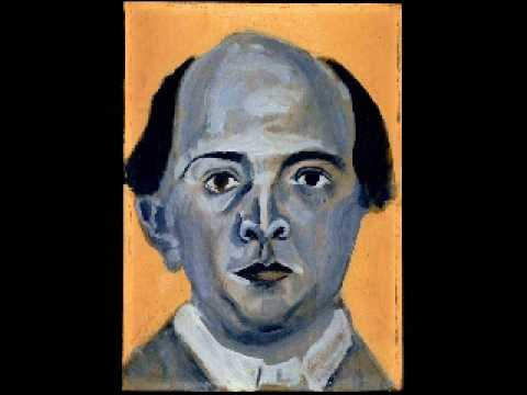 A. Schoenberg - Variations for Orchestra Op. 31 (1928), CBSO, Rattle (1993)