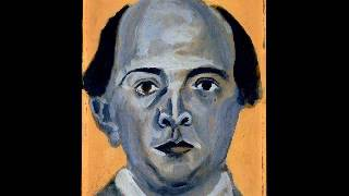 A. Schoenberg - Variations for Orchestra Op. 31 1928, CBSO, Rattle 1993
