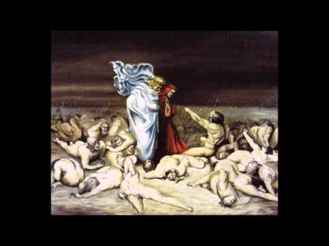 Dante's Inferno Canto VI