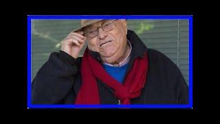 Ultime notizie | E' morto Luigi Necco, storico volto di 90° minuto