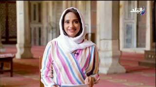 حوار مع الدكتور عبد الغني هندي .. و فقرة خاصة عن مفهوم السلام في الإسلام