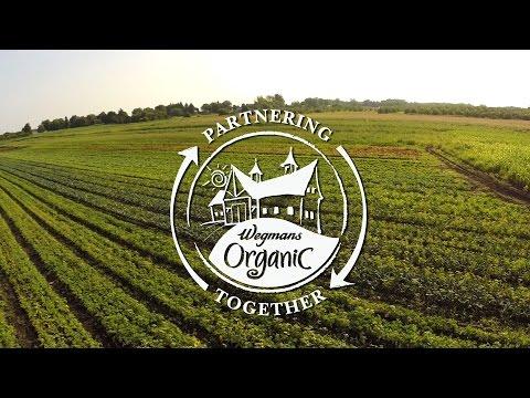 Wegmans Organic Farm Partners 2014
