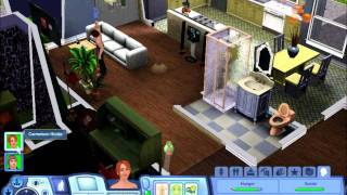 The Sims 3 PC - Gameplay HD [1]