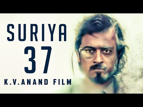 BREAKING: Suriya37 Massive Exciting Details