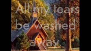 All my tears by Jars of Clay